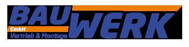Bauwerk Fenster Logo